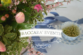 English tea event