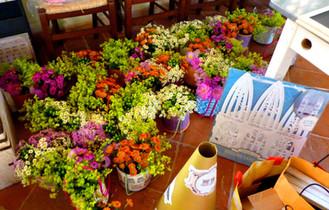 Colori fiori per matrimonio