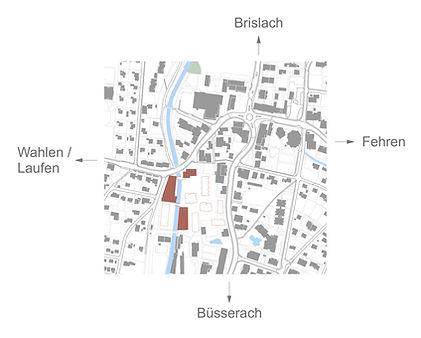 Situation Lüsselpark