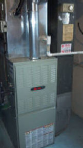 Furnace Repair Tinley Park