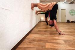 פאוור יוגה Power Yoga | בית היוגה