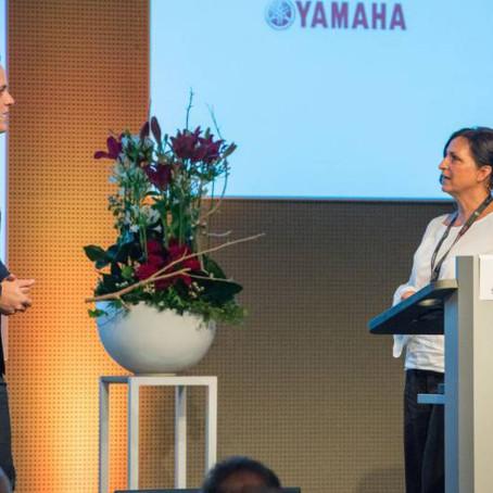 Diana Weber wirkt beim Thementag des VSPB mit