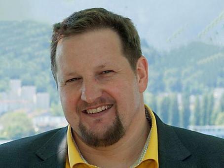 Reto Martinelli neuer Netzwerkpartner von DI MIND