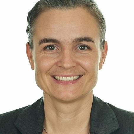Tania Glanzmann Netzwerkpartnerin von DI MIND