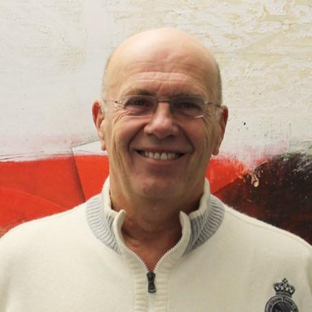 Dr. Dieter Kissling neuer Netzwerkpartner von DI MIND