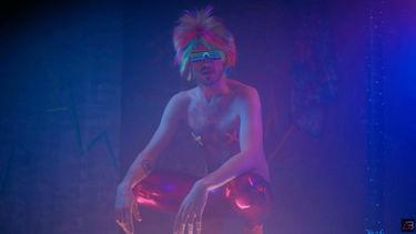 Cyberpunk 2077 - Düstere Zukunft