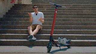 Seat - Warum haben alle Angst vor eScootern?