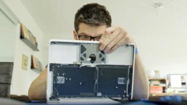 iFixIt - DIY Projekte/Notebooks selbstgebaut