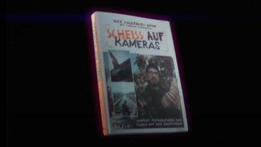 Scheiss auf Kameras - Eigenes Buch Trailer/RIVA Kundenprojekt