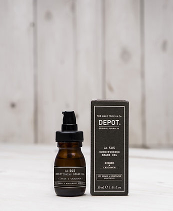 No. 505 Conditioning Beard Oil