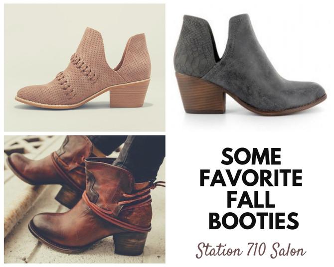 Fall Favorites!