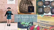 Our Favorite Local Shop Gift Guide
