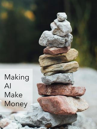 Making AI Make Money