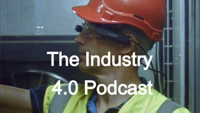 The Industry 4.0 Podcast with Joseph Mady