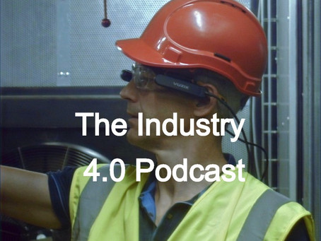 The Industry 4.0 Podcast with Bob Sharon