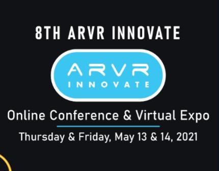 ARVR Innovate 2021