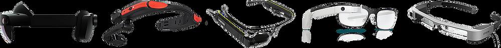 UtilityAR Augmented Reality Smart Glasse