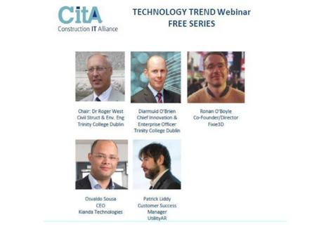 CitA Tech Trend Webinar