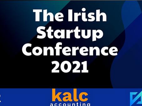 Irish Startup Conference 2021