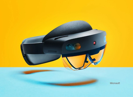 Try UtilityAR Software on Hololens 2!