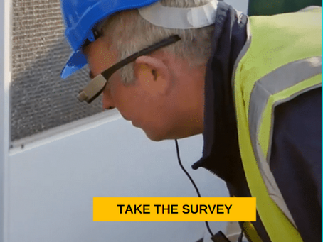 Industrial AR Survey