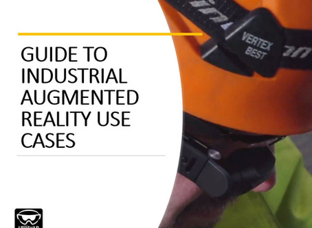 [WHITE PAPER] Industrial AR Uses Cases