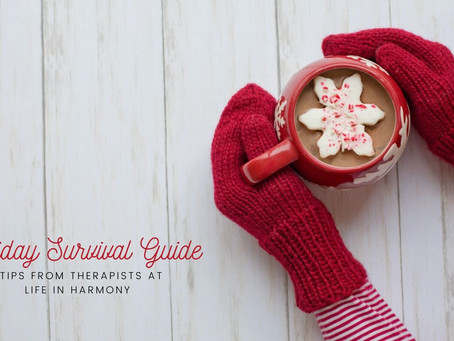 Holiday Survival Guide: 7 Ways to Get Through the Season