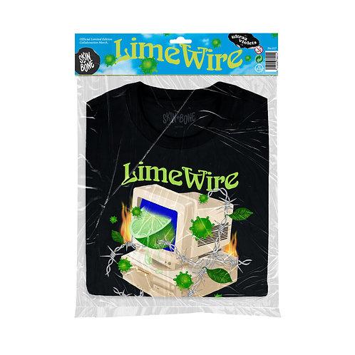 Limewire (S+B x Ultraaviolets)