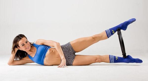 Pilates Qaša - modrý svět 2021 JEN QAŠA