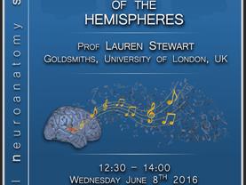Music of the hemispheres