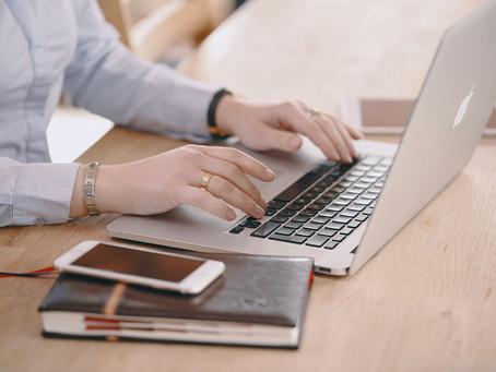 Elektroniczny formularz zapisu