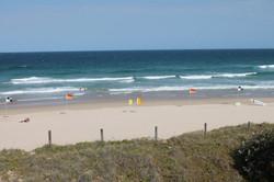 Mount Coolum beach patrolled