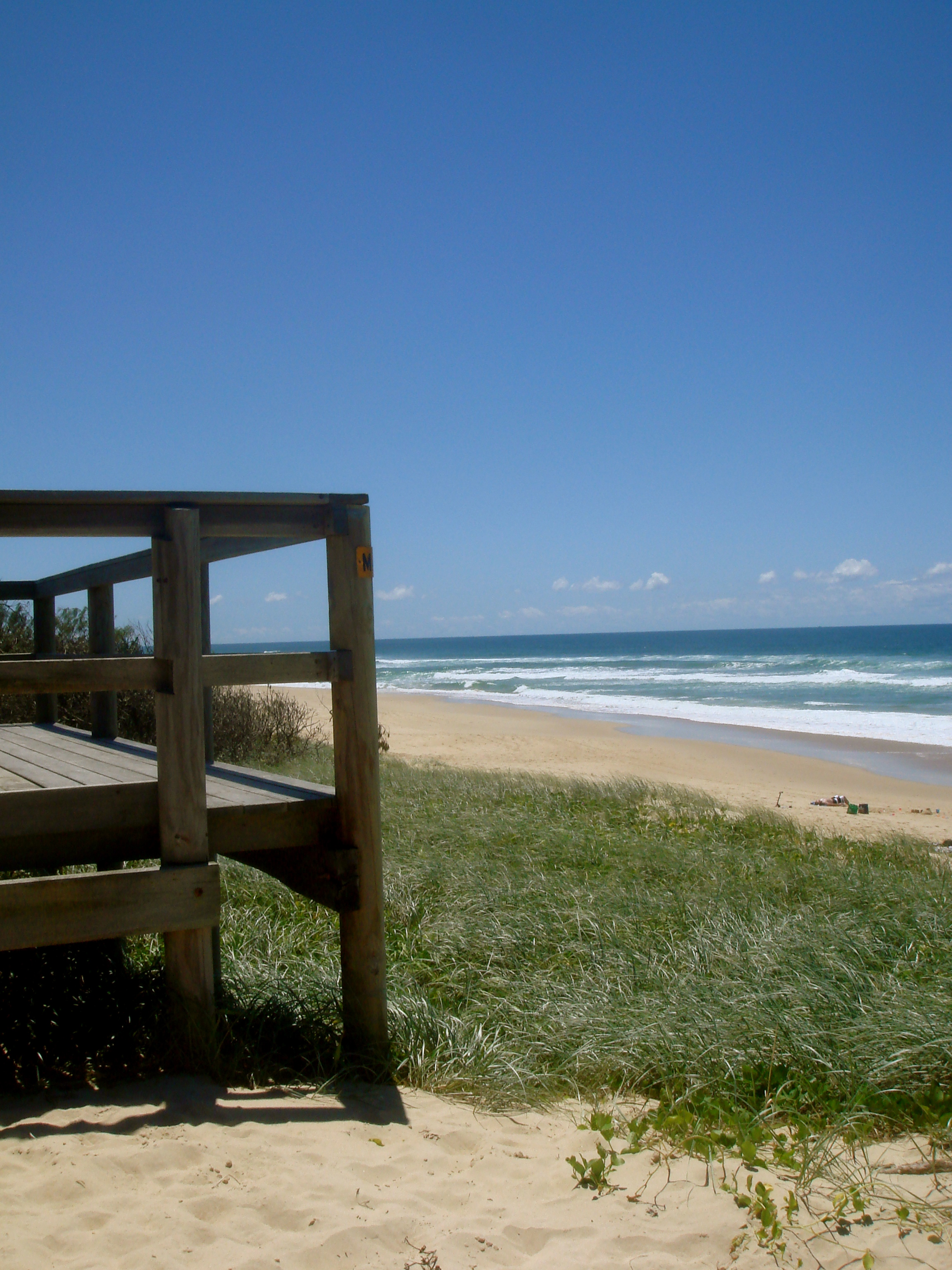 Mount Coolum Beach
