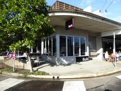 Local cafe Buli