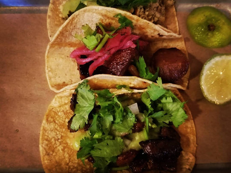 Restaurant Review: Bartaco