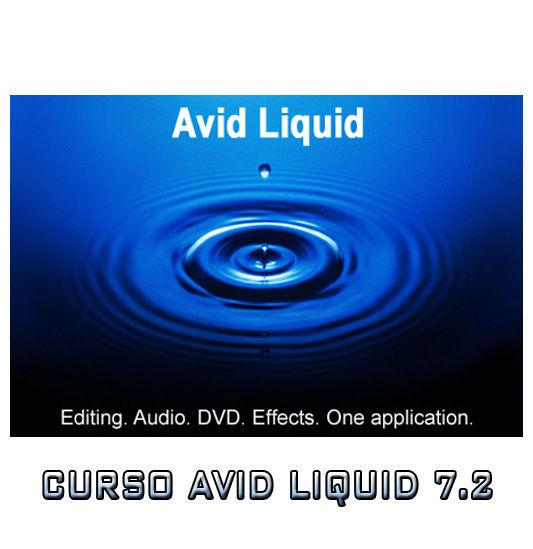 corso avid liquid