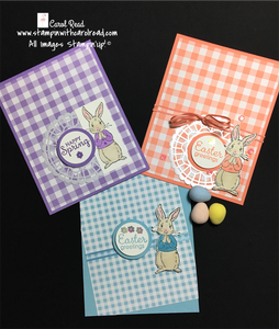 Fable Friends Stampin Up!