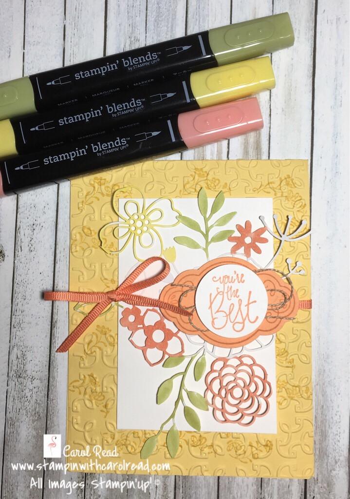 Label Me Pretty stamp set