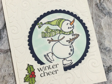 Winter Cheer