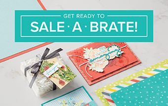 Sale-A-Bration Is On