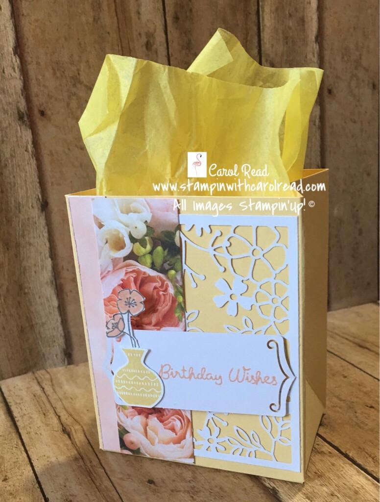 Varied Vases Gift Box