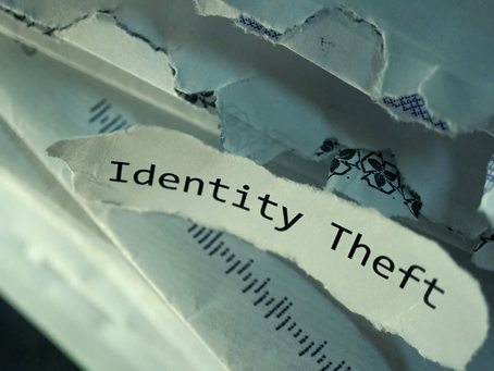 This Week is Identity Theft Awareness Week