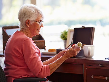 Senior Investors at Higher Risk for Investment Fraud due to Social Isolation.