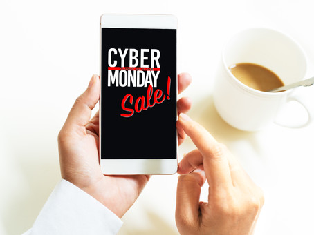 3 Things Employers Should Consider Before Cyber Monday