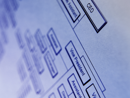 Does Your Small Business Need An Organizational Chart?