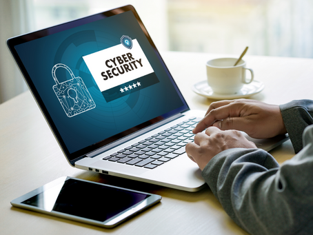 Cybersecurity Awareness Month: Authentication Methods
