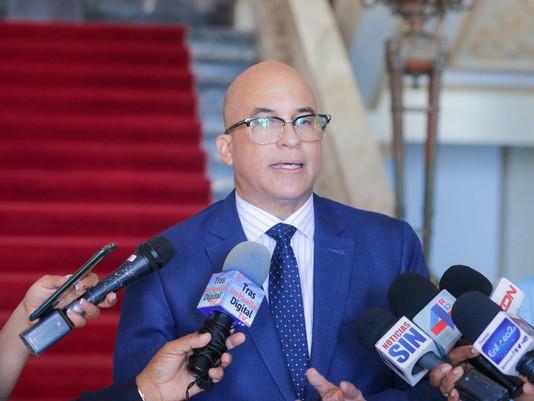 Presidente Abinader participará en Diálogo Nacional; llevará propuestas concretas