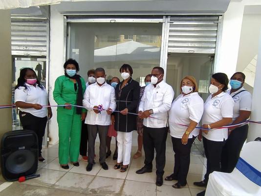 Con un acto simbólico la UNASED entrega formalmente su proyecto habitacional