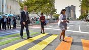 Генеральний секретар НАТО відзначив Міжнародний день боротьби з гомофобією