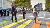 Генеральный секретарь НАТО отмечает Международный день борьбы с гомофобией